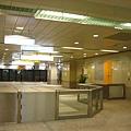 大東站月台
