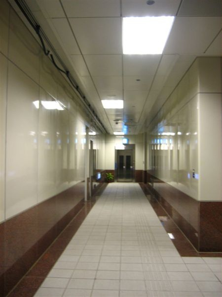 鳳山西站無障礙電梯