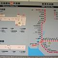 五塊厝站位置圖