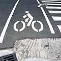 中正路 單車路線