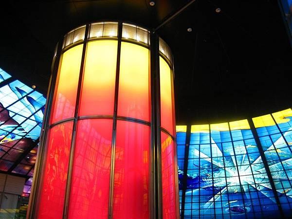 美麗島站--光之穹頂