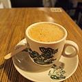 白咖啡 無糖