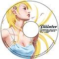 Painter插畫大師─精裝版CD
