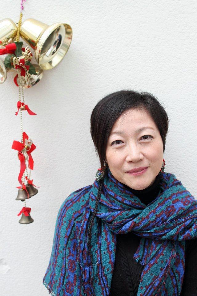 彩虹兒童文化事業有限公司 李錦蓉