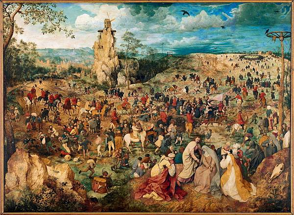 PETER_BRUEGEL_THE WAY_TO_CALVARY_CMYK