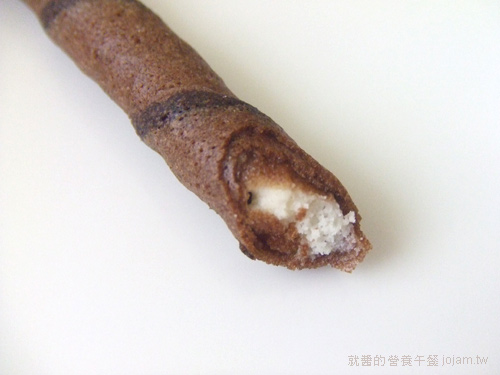 就醬得倫哈皮捲心酥2