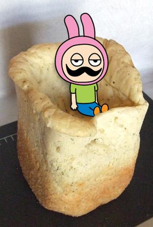 就醬的營養午餐 吐司 麵包