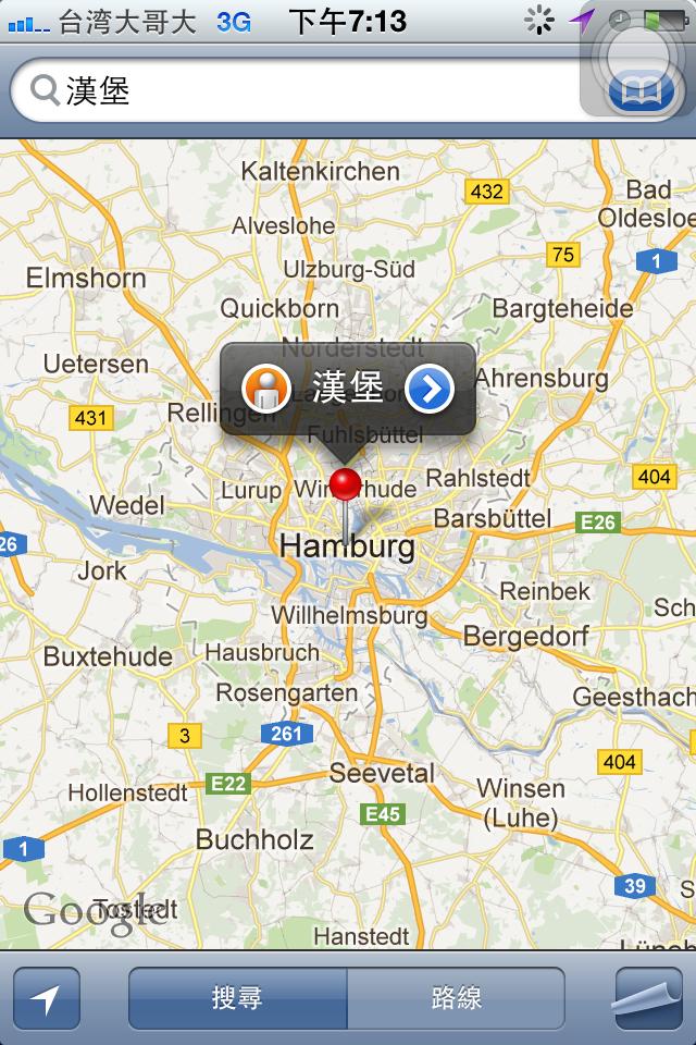 map burger