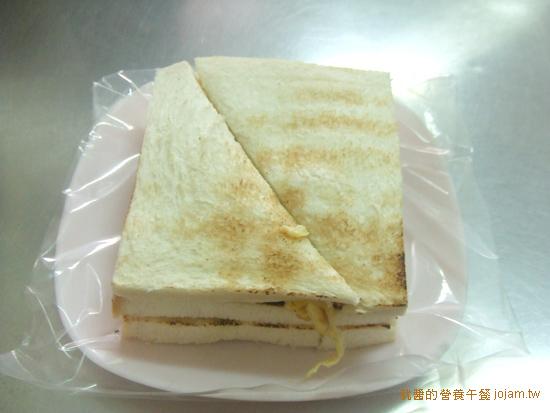 大胖碳烤三明治 就醬 01