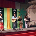 墾丁福華Band
