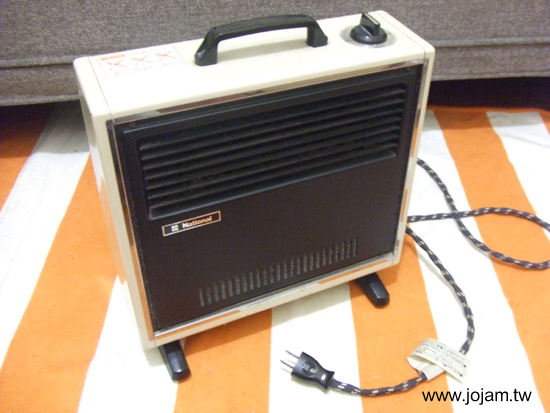 national heater DS-16F
