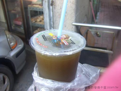 就醬兩小時台南小吃小西腳青草茶2