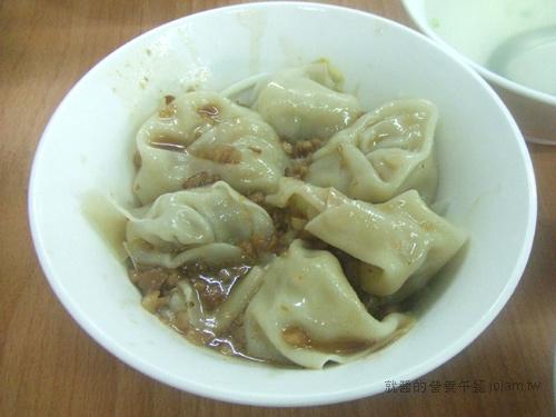 就醬兩小時台南小吃阿瑞意麵餛飩