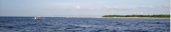 Cebu_Pamilacan Island