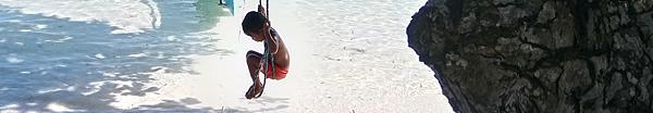 Mono Beach 1