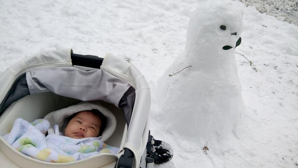 下雪蹓海琪 0211-01