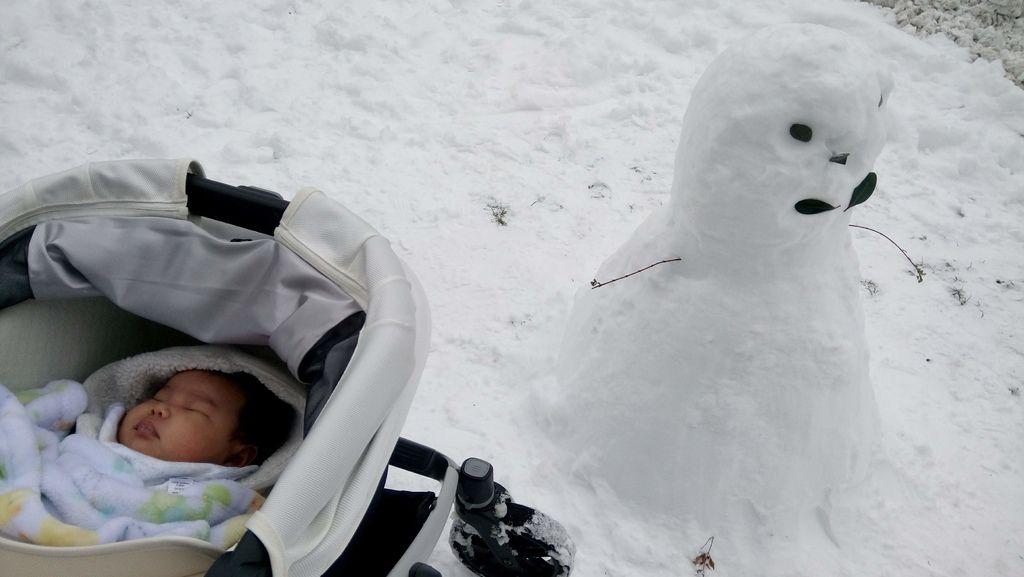 下雪蹓海琪 0211-02