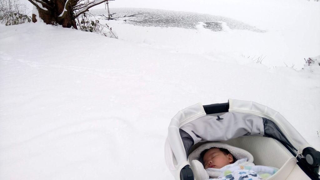下雪蹓海琪 0211-03