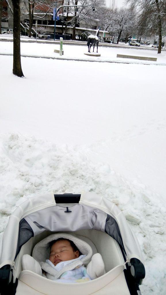 下雪蹓海琪 0211-07