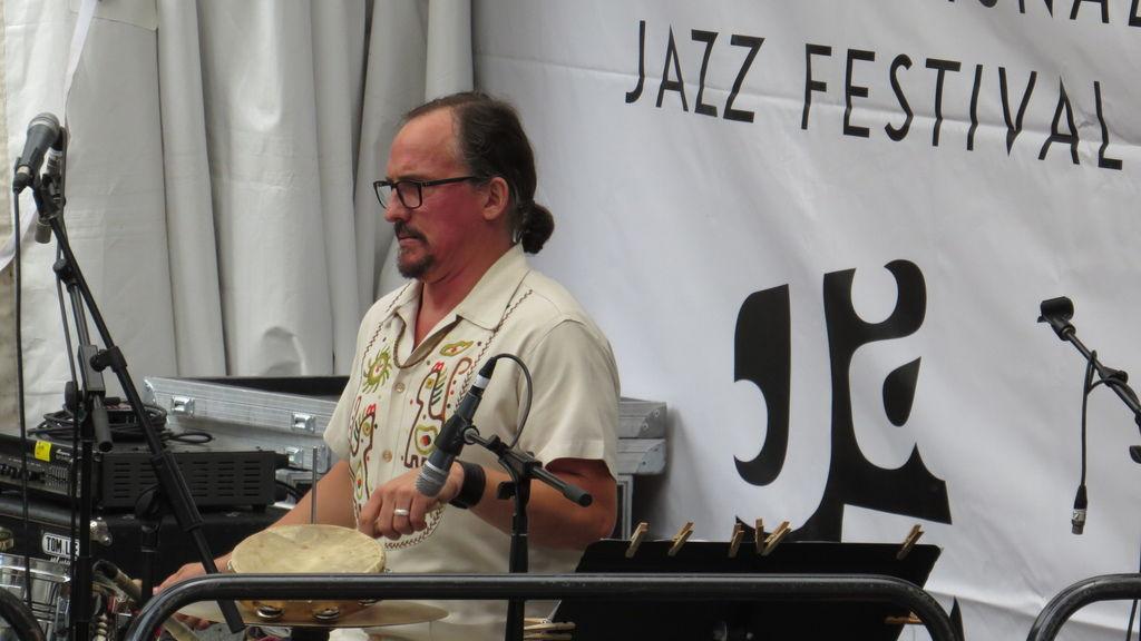 2019 溫哥華國際爵士樂節 0623-30