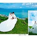 台中婚紗/JOJO婚紗概念館