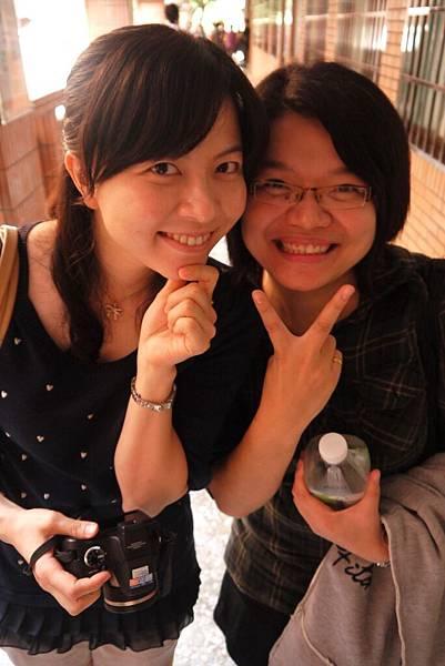 我和正妹-大嘉