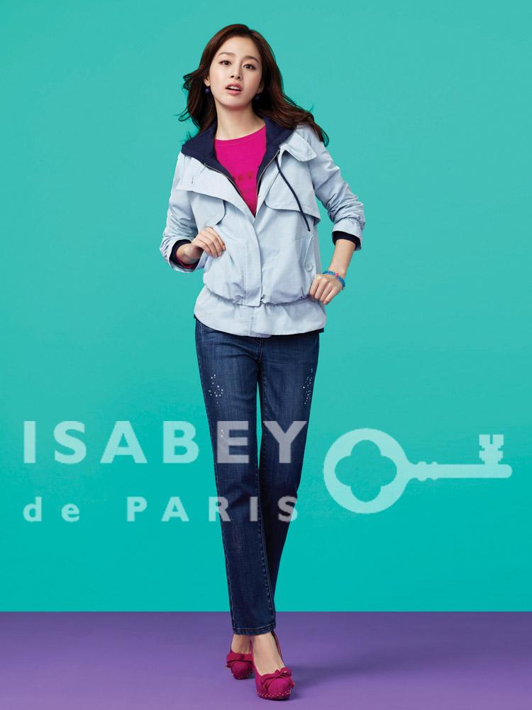 金泰熙《ISABEY》 2012春裝目錄-20.jpg