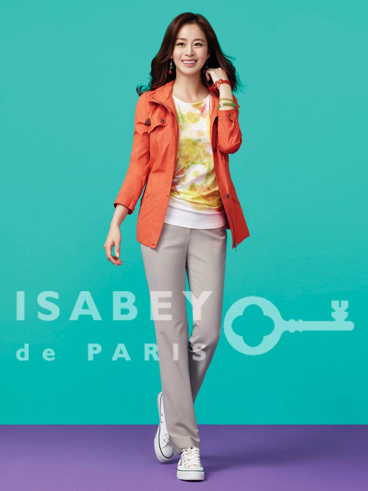 金泰熙《ISABEY》 2012春裝目錄-21.jpg