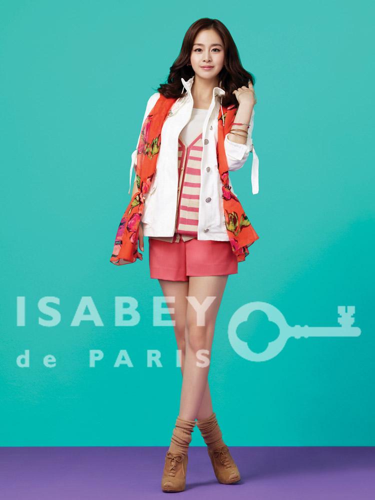 金泰熙《ISABEY》 2012春裝目錄-23.jpg