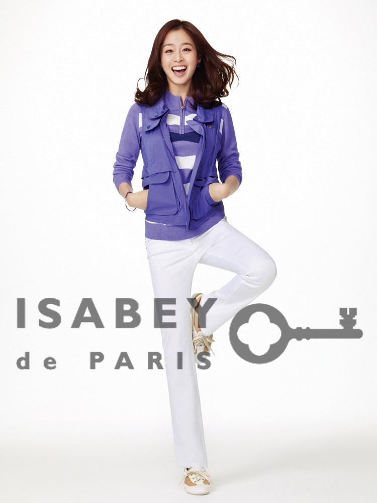 金泰熙《ISABEY》 2012春裝目錄-24.jpg