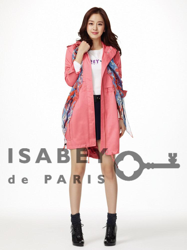 金泰熙《ISABEY》 2012春裝目錄-26.jpg