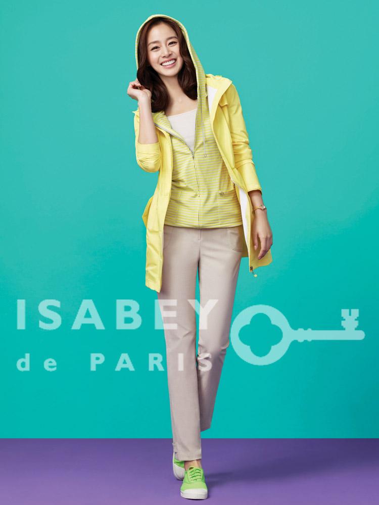 金泰熙《ISABEY》 2012春裝目錄-28.jpg
