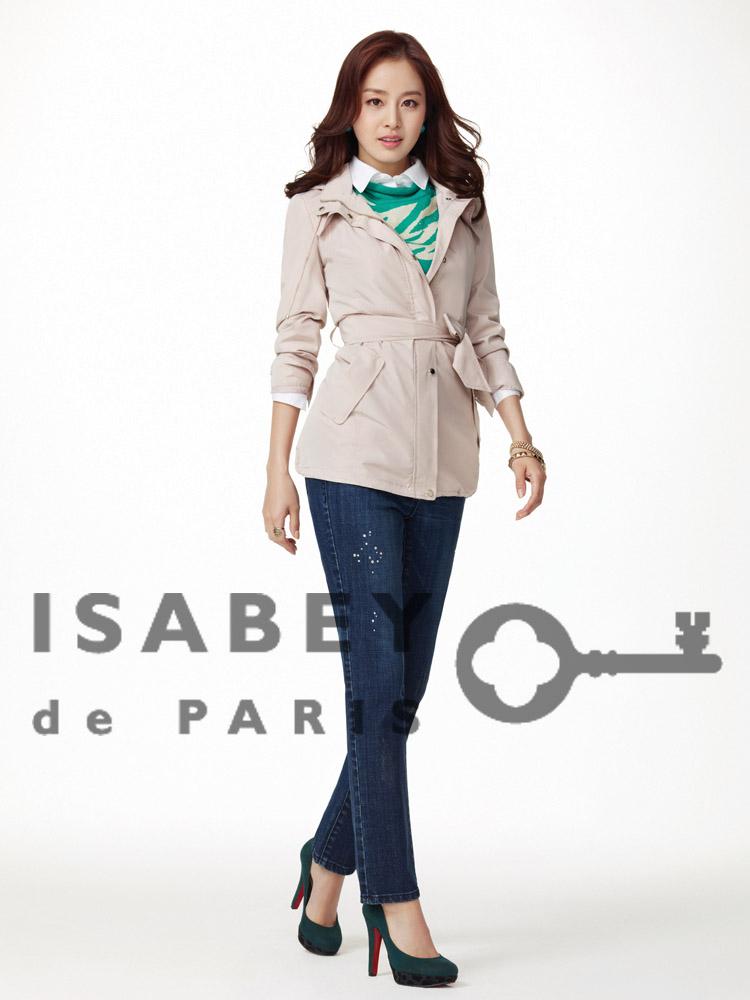 金泰熙《ISABEY》 2012春裝目錄-29.jpg