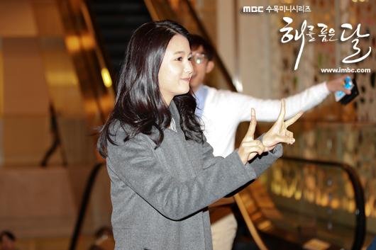 《擁抱太陽的月亮》劇組慶功宴-26