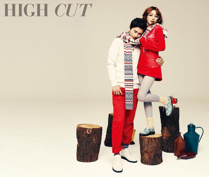 金民鐘&尹貞伊_HIGH CUT_2012(83)_1