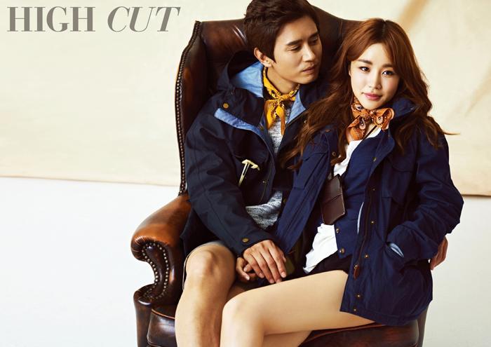 金民鐘&尹貞伊_HIGH CUT_2012(83)_2