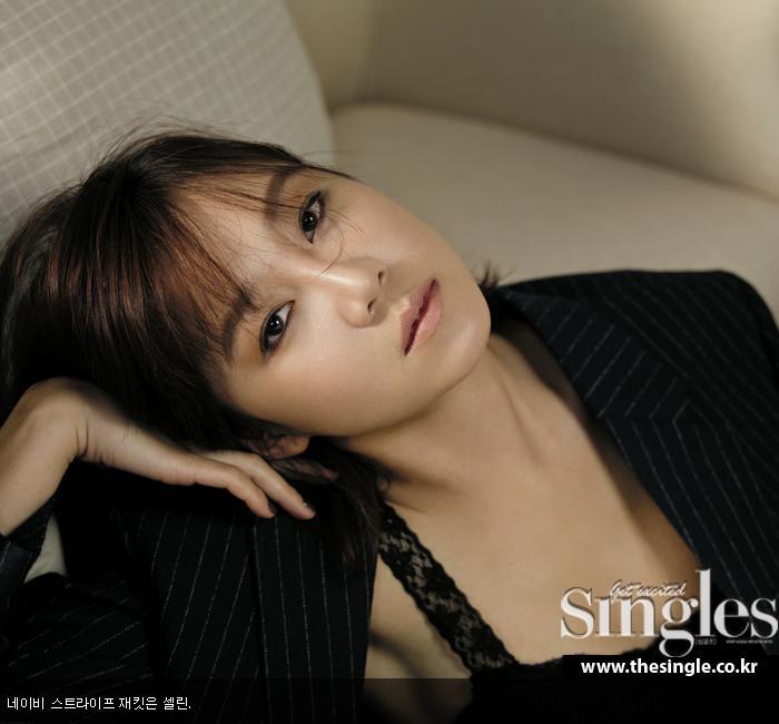 孔孝真_Singles_201209_1