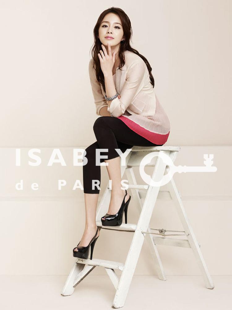 金泰熙《ISABEY》 2012夏裝目錄-44
