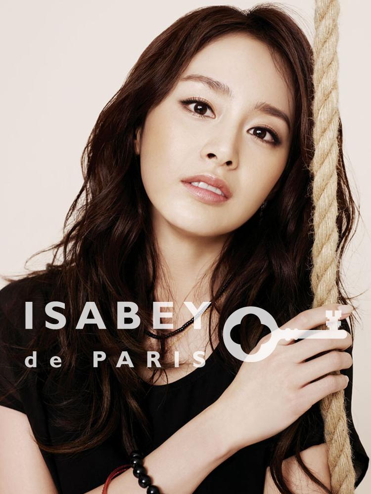 金泰熙《ISABEY》 2012夏裝目錄-05