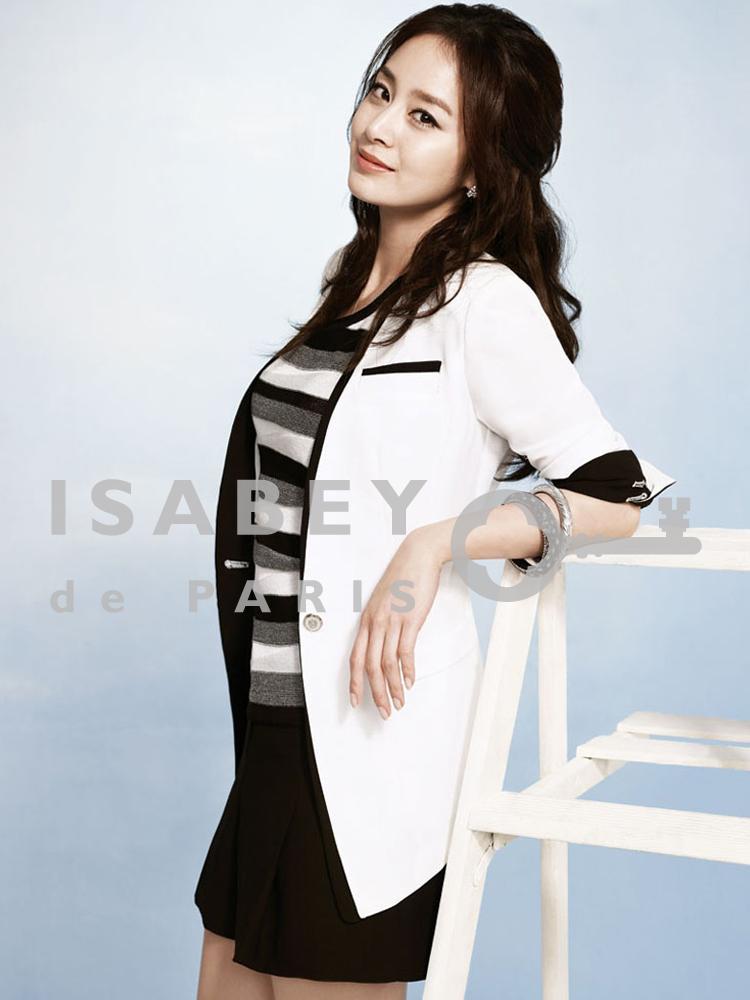 金泰熙《ISABEY》 2012夏裝目錄-08