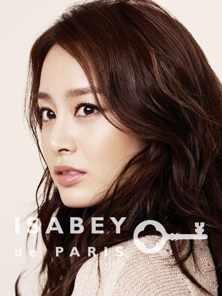 金泰熙《ISABEY》 2012夏裝目錄-12