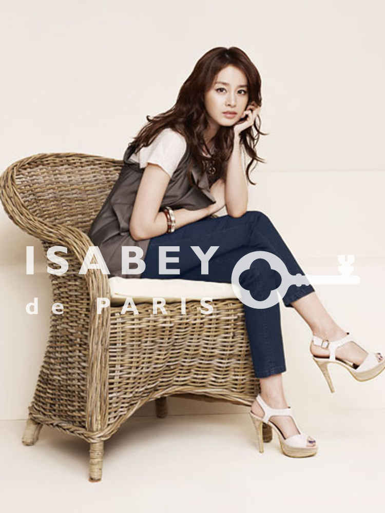 金泰熙《ISABEY》 2012夏裝目錄-16