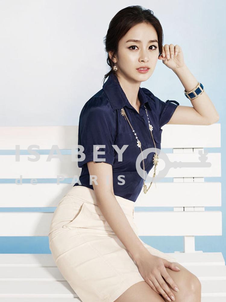 金泰熙《ISABEY》 2012夏裝目錄-19