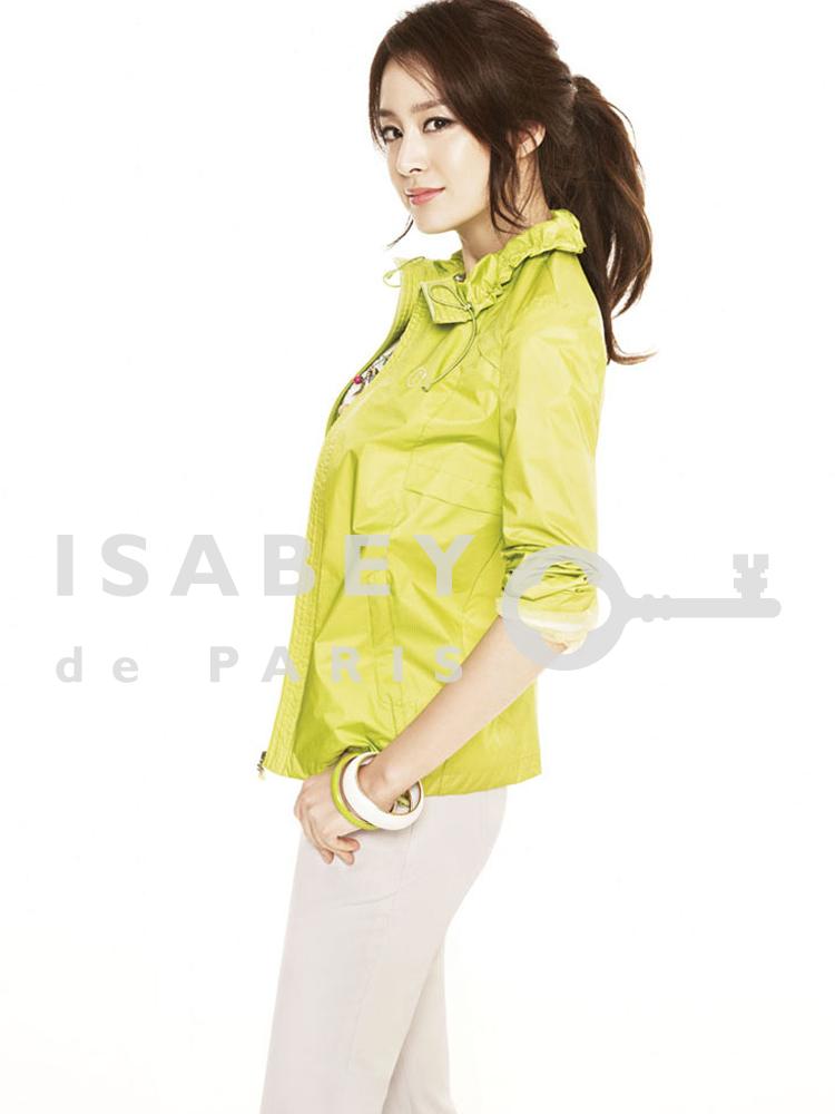 金泰熙《ISABEY》 2012夏裝目錄-23