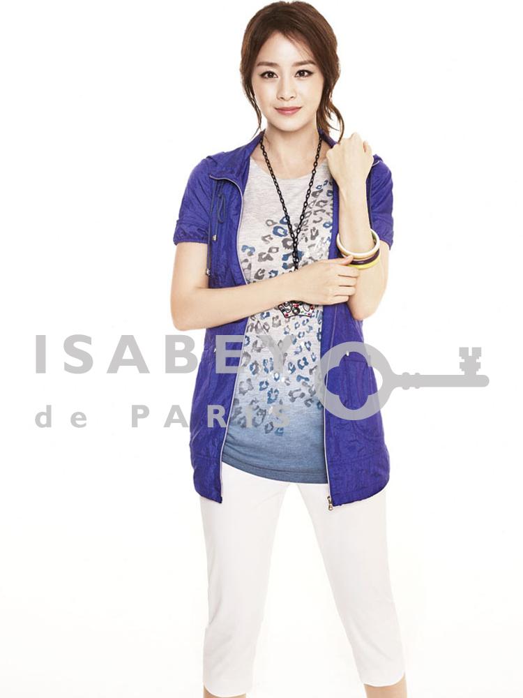 金泰熙《ISABEY》 2012夏裝目錄-28