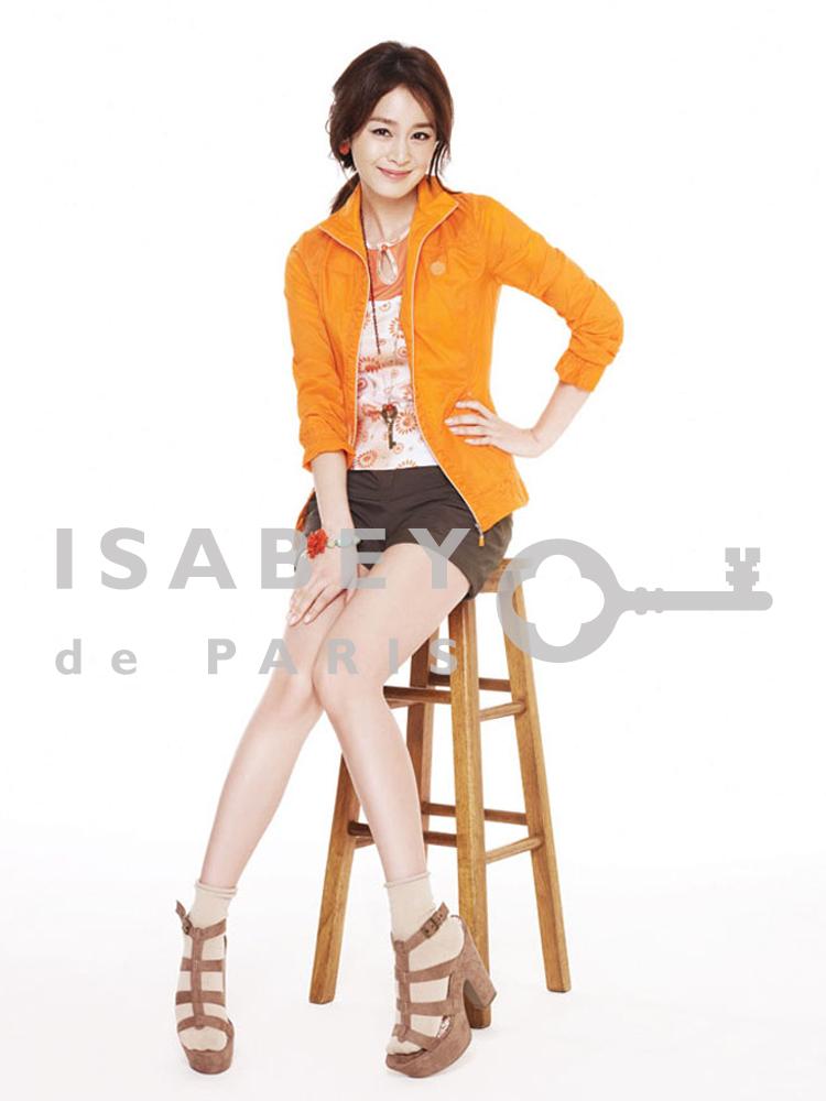 金泰熙《ISABEY》 2012夏裝目錄-30