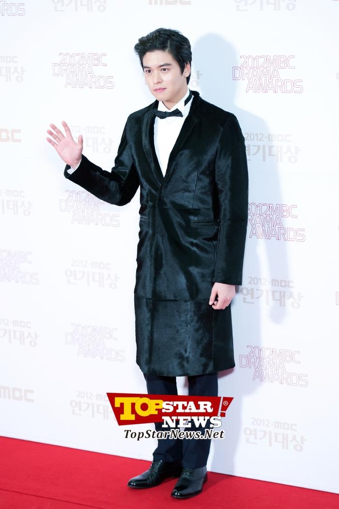 2012MBC演技大賞_14_李章宇