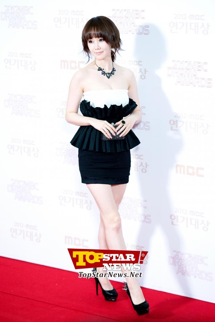2012MBC演技大賞_32_金旼序(金敏瑞)