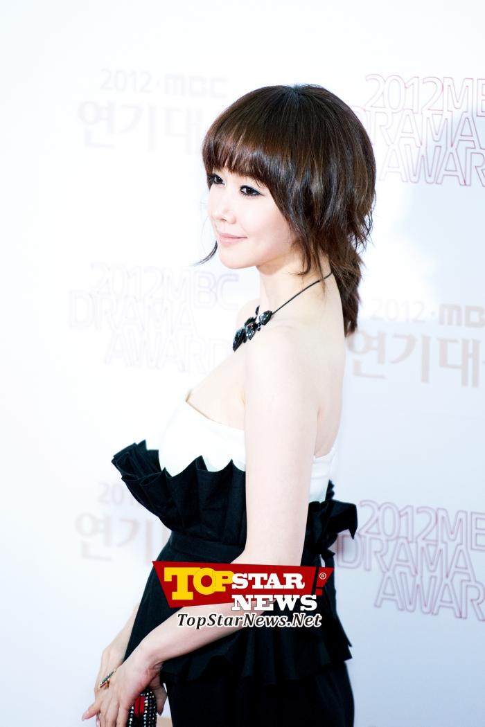 2012MBC演技大賞_33_金旼序(金敏瑞)