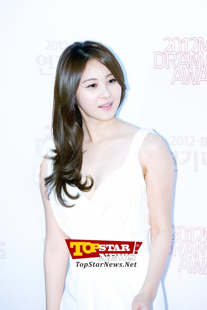 2012MBC演技大賞_51_孫恩瑞
